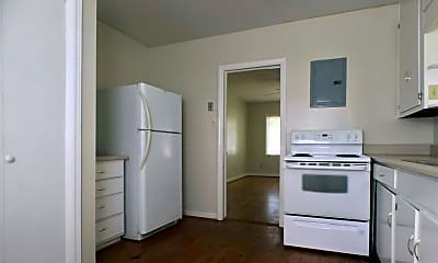 Kitchen, 414 Talmadge Ave, 1