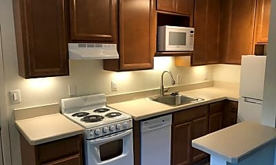 Kitchen, 350 Ellwood Beach Dr, 1