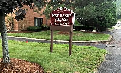 Pine Banks Village, 1