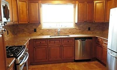 Kitchen, 461 E Fulton St GARDEN, 1