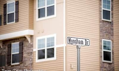 Wyndham Drive, 2
