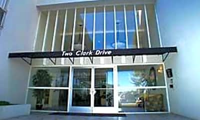 Two Clark Drive Apartments, 0