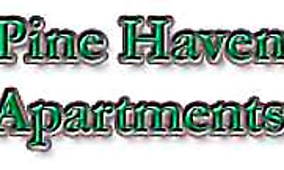 Pine Haven Apartments, 0