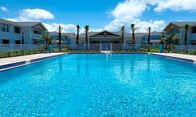 Pool, KABANA Waterfront Living, 1