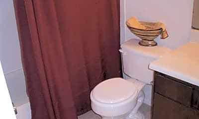 Bathroom, 8331 Fredericksburg Rd, 1