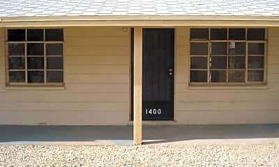 Building, 1400 St Johns Dr, 0
