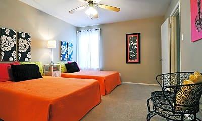 Bedroom, Bridgewater, 1