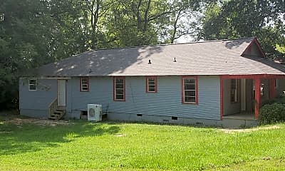 Building, 440 N Spring St, 2