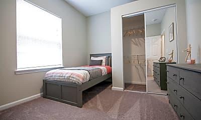 Bedroom, Nantucket Cove, 2