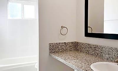 Bathroom, 5241 Marconi Ave, 1