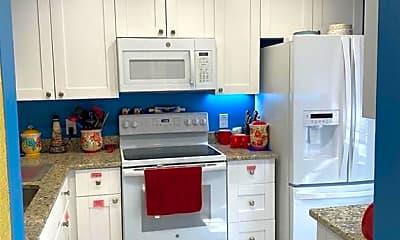 Kitchen, 1702 Kings Lake Blvd 8-105, 2
