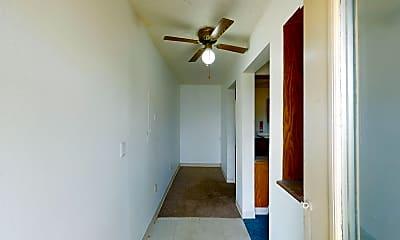 Bedroom, 616 Park Ave Unit 4, 1