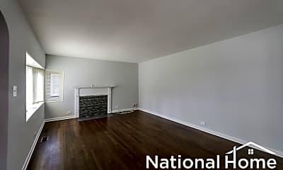 Living Room, 3540 Bernice Rd, 1
