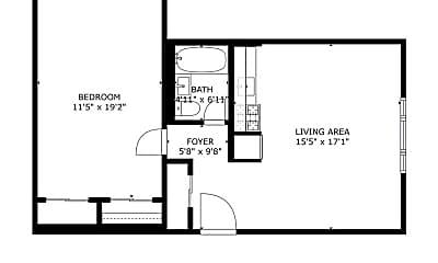 2345 Palmer Ave A, 2