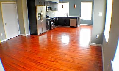 Living Room, 301 Market St 3F, 0