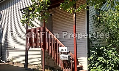 Building, 947 E Augusta Ave, 0