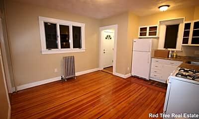 Living Room, 199 Beacon St, 2