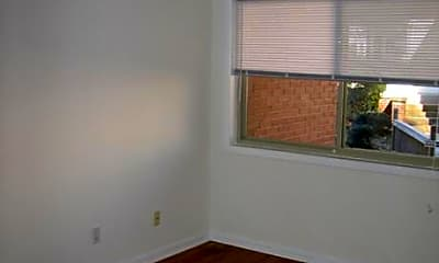 Oakhurst Place Apartments, 1