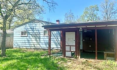 Building, 385 Patten St, 1