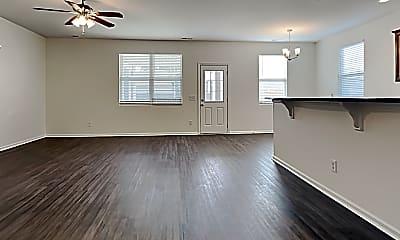 Living Room, 196 Decatur Drive, 1