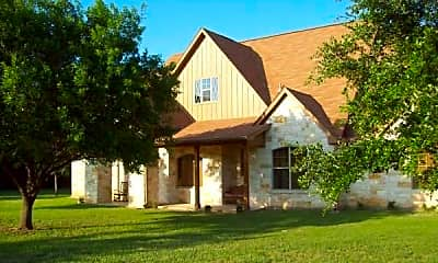 Building, 16219 Oxbow Trail, 0