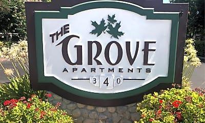 The Grove Merced, 1