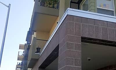 Cuatro Apartments, 0