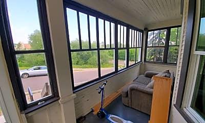 Patio / Deck, 309 N 26th Ave W, 1
