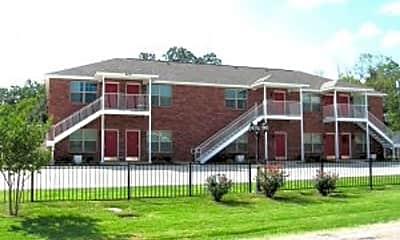 Building, 2400 Bryan St, 0