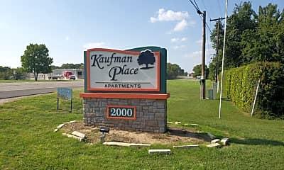 Kaufman Place, 1