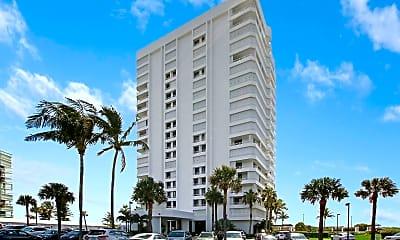 Building, 9950 S Ocean Dr 301, 0