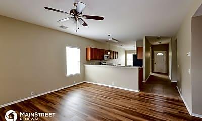 Living Room, 9522 Ascending Port, 1