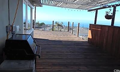Patio / Deck, 4015 Calle Bienvenido, 2