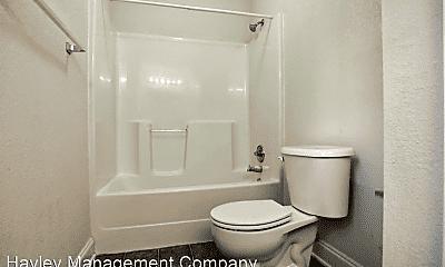 Bathroom, 802 W Longleaf Dr, 2