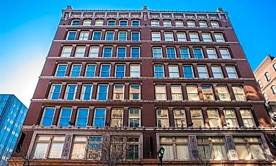 Building, Vangard Lofts, 0