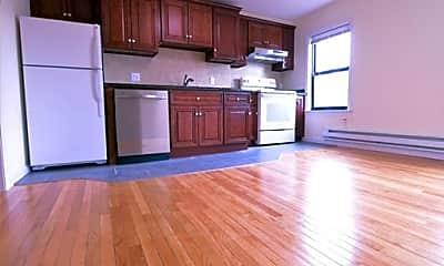 Kitchen, 33 Oak St, 0