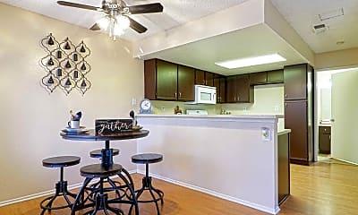 Dining Room, Wimbledon Apartment Homes, 0