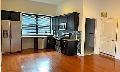 Kitchen, 1250 Ridge Ave, 0