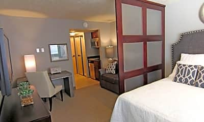 Bedroom, University Studios, 0