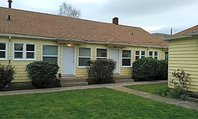 Building, 4501 N Montana Ave, 0