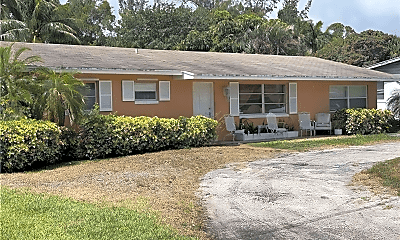 Building, 3166 Riddle Rd, 0