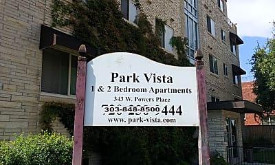 Park Vista, 1