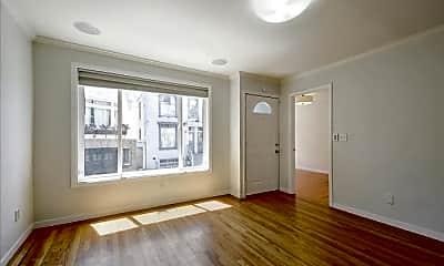 Living Room, 25 Kingston St, 1