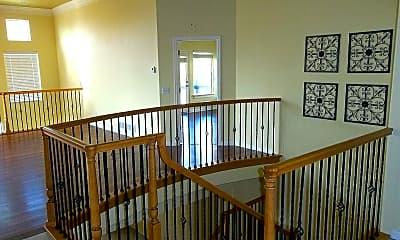 stairs, upper lev.jpg, 5035 Brandywine Dr., 1