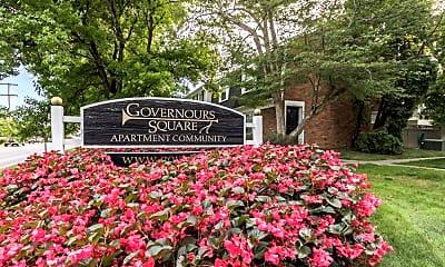 Governour's Square, 0