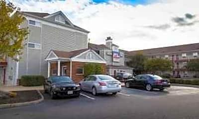 InTown Suites - Chesapeake (ZCV), 0