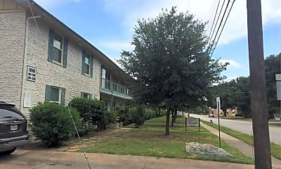 Colony House Apartments, 2