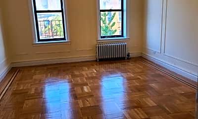 Living Room, 270 W 150th St, 1