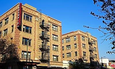 Building, 5533 Hollywood Blvd 212, 2