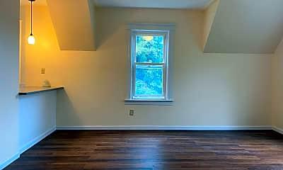 Living Room, 68 Everard St, 1
